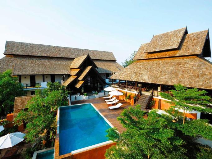 Rainforest ChiangMai Hotel, Muang Chiang Mai