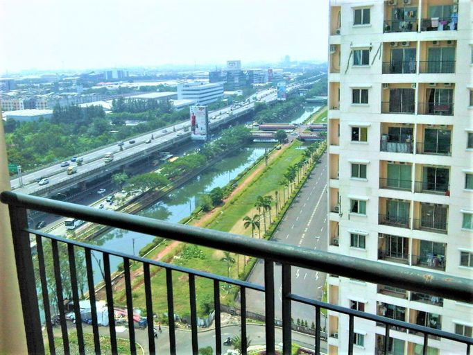 Adaru Property @ City Home Apartment Kelapa Gading, Jakarta Utara