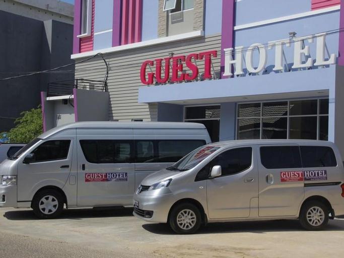 Guest Hotel Manggar, East Belitung