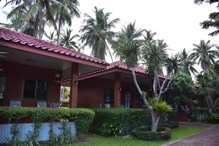 Bankrut Resort, Bang Saphan