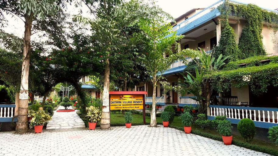 Chitwan Village Resort, Narayani