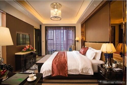 loves hotel, Shenzhen
