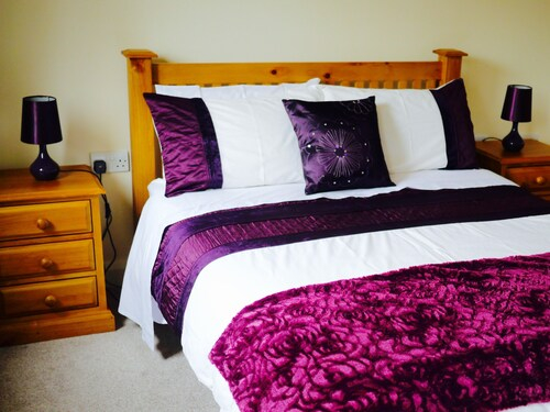 Erne Manor B&B, Fermanagh and Omagh