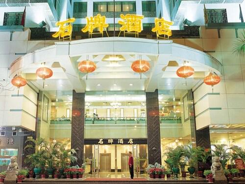 Shipai Hotel, Guangzhou