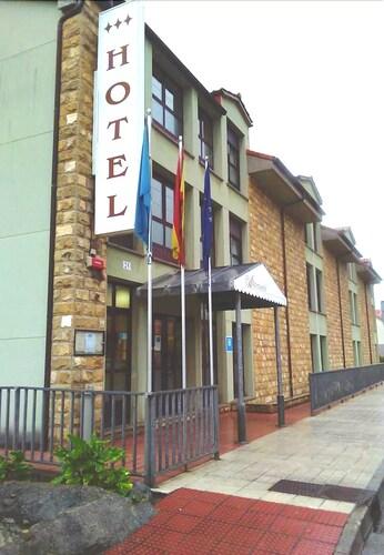 Hotel Alameda, Asturias