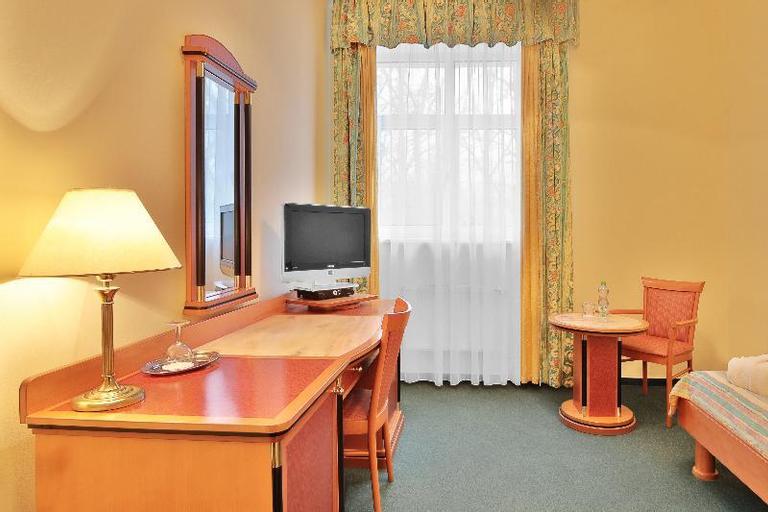 Spa Hotel Silva, Cheb