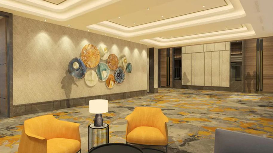 Hilton Garden Inn Jakarta Taman Palem, Jakarta Barat