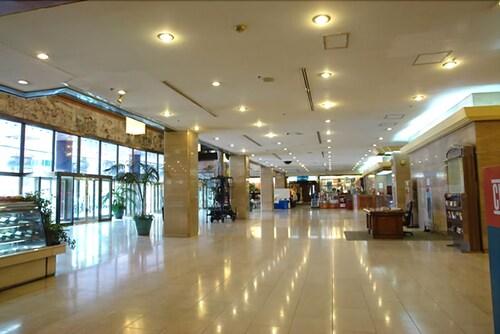 Hotel Capital, Yongsan
