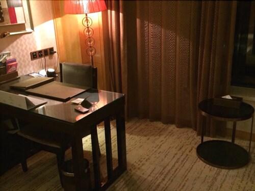 Mingfa Hotel, Nanjing
