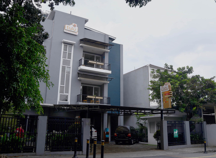 Tuju WK Homes Syariah Jakarta, South Jakarta