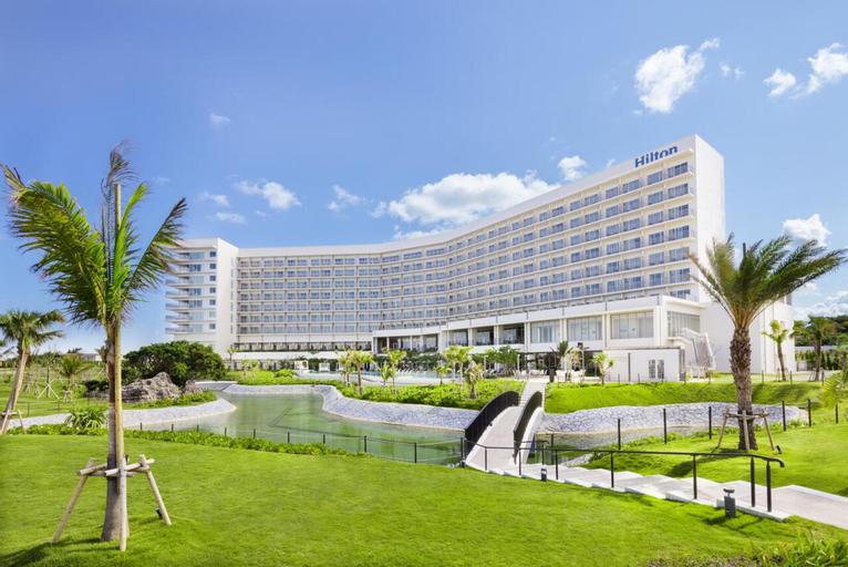 Hilton Okinawa Sesoko Resort, Motobu