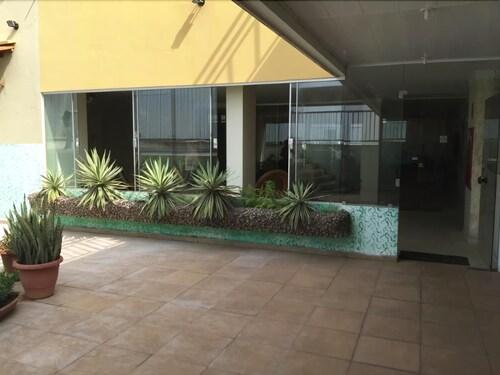 Magnu'S Plaza Hotel, Macapa
