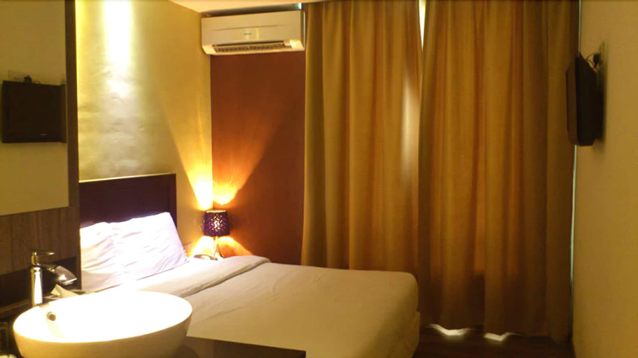 Zotel Hotel, Kuching