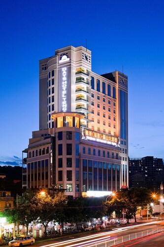 Days Hotel Tengshan Fujian, Fuzhou
