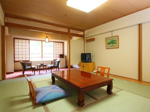 Hotel Ichiyoutei, Minakami