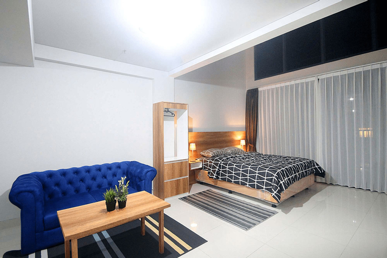 Apartemen Soho Pancoran by Aparian, South Jakarta