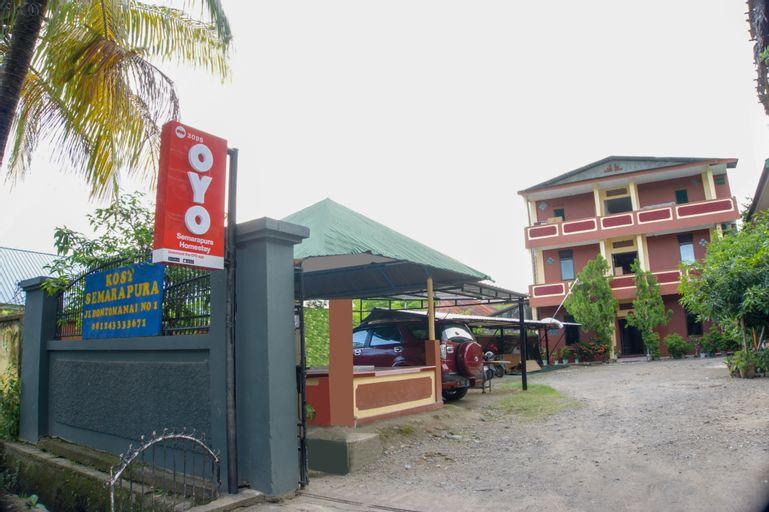 OYO 3095 Semarapura Homestay, Makassar
