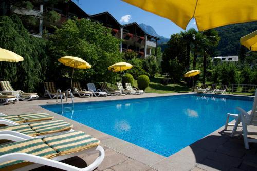 Hotel Tannerhof, Bolzano