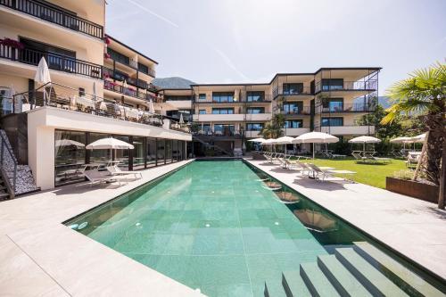 Hotel Der Weinmesser, Bolzano