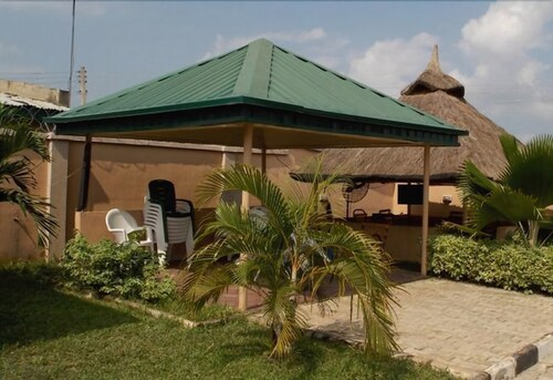 Dafed Hotel And Gardens, Egbeda