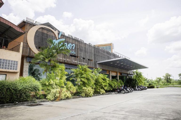 Oyo 971 Chawlada Hotel, Muang Nakhon Si Thammarat