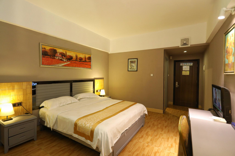 Lijia Hotel, Hainan
