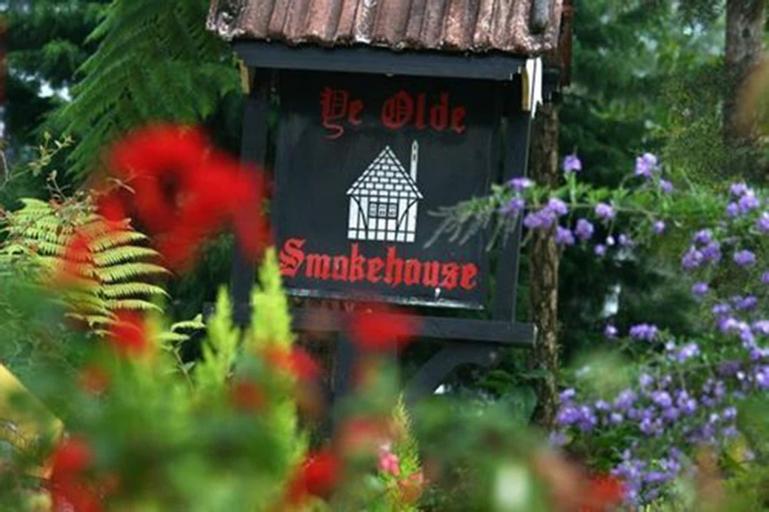 Smokehouse Hotel Cameron Highlands, Cameron Highlands