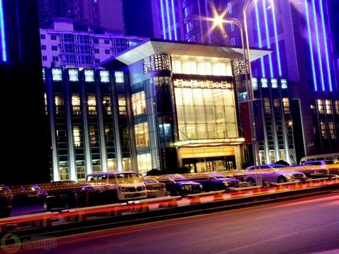 Dandong Xin An Dong Hotel, Dandong