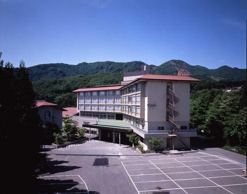 Forest ZAO Onsen, Yamagata