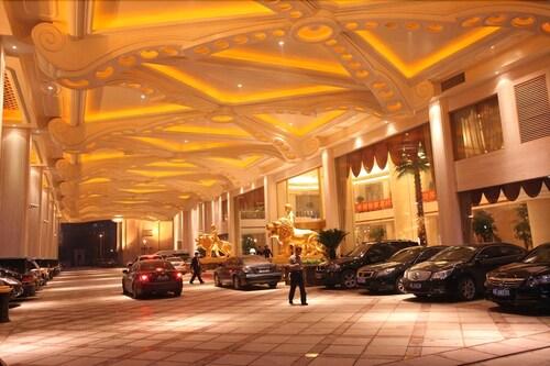Hanjue Hotel, Suzhou