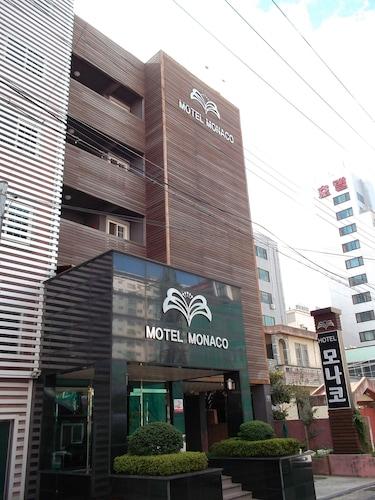 Monaco Hotel Jeju, Jeju