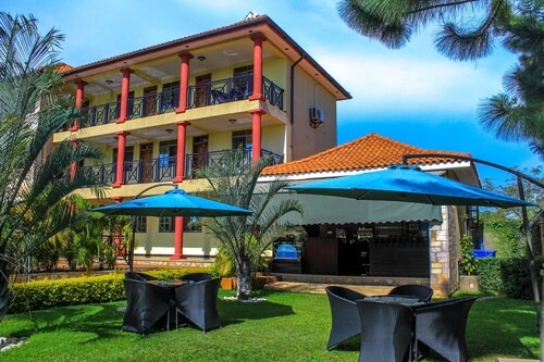 Rosemary Courts, Entebbe