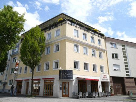 Hotel zur Muhle, Paderborn