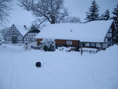 Holiday home Xavers Ranch 2, Hochsauerlandkreis