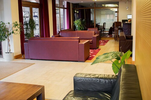 The Lodge Hotel, Samokov