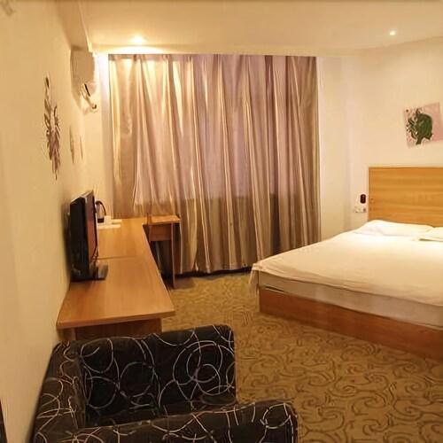 Elan Hotel Qinhuangdao Dongshan Yuchang, Qinhuangdao
