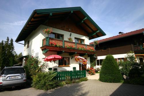 Holiday home Strobl/Salzburger Land 103, Salzburg Umgebung
