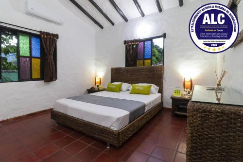 Ayenda 1701 Casa Corona, Villavicencio