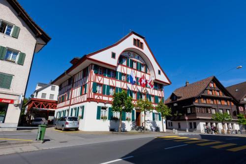 Hotel Baren, Hochdorf