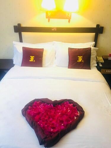 The Palace Hotel, Lijiang