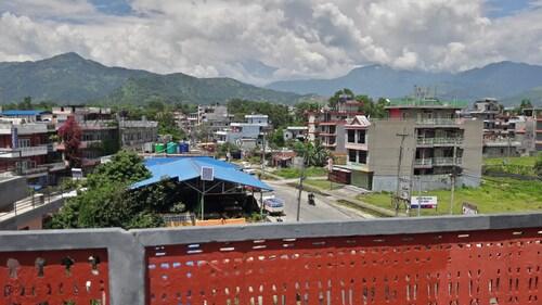 Hotel Garden, Gandaki