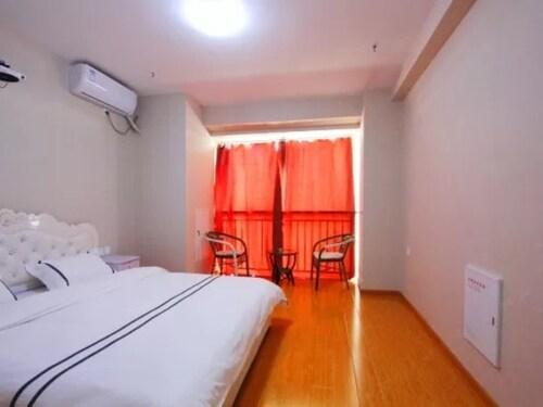 Weihai Youtu Holiday Apartment, Weihai