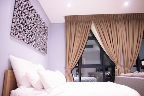 Tullow Apartments, Gaborone