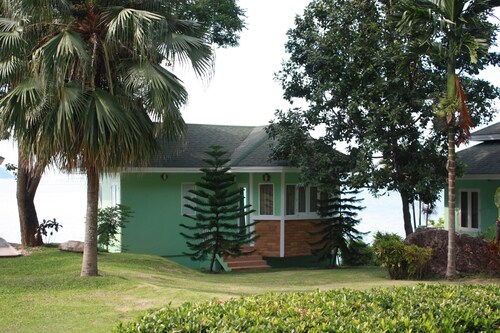 Green Lay Resort, Khanom