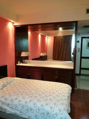 Guangzhou Xinzhou Hotel, Guangzhou