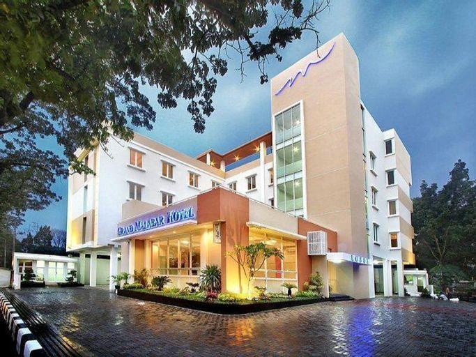 Grand Malabar Hotel, Bandung