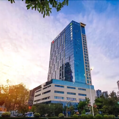 Shangmei Shuijing Hotel, Shenzhen