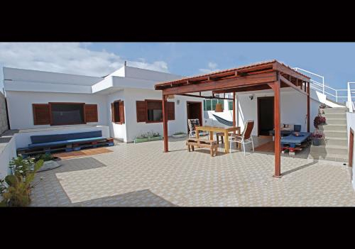 Self-catering Apartment w/ Terrace,