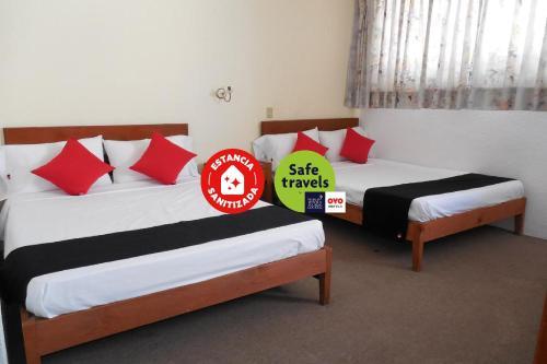 OYO Hotel Italia, Aguascalientes