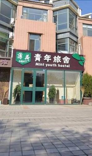 Mint Youth Hostel, Yantai